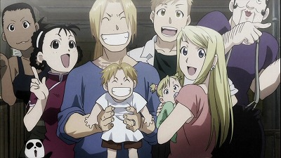 [Leopard-Raws] FULLMETAL ALCHEMIST 2009 - 64 END (TBS 1280x720 x264 AAC).mp4_001422254