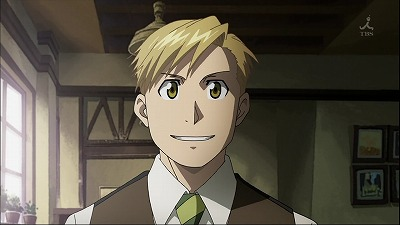 [Leopard-Raws] FULLMETAL ALCHEMIST 2009 - 64 END (TBS 1280x720 x264 AAC).mp4_001072704