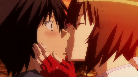Sekirei Pure Engagement 13 END (1)