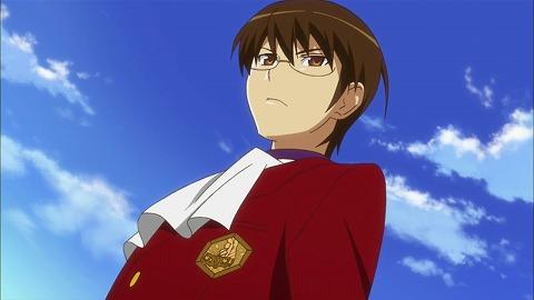 Kami Nomi zo Shiru Sekai - 10 (1)