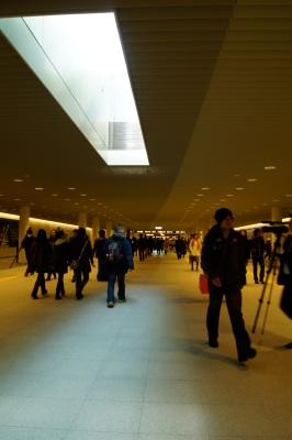 札幌駅前通地下歩行空間4