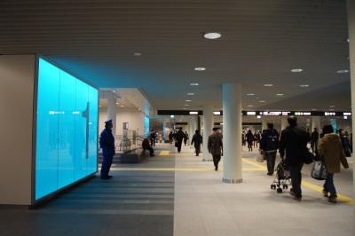 札幌駅前通地下歩行空間3