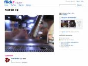 Next Big Tip on Flickr - Photo Sharing!_1276571665406