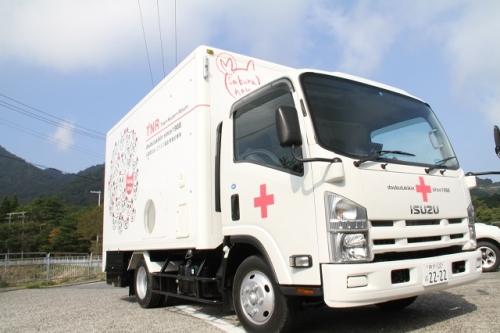 診療車 133