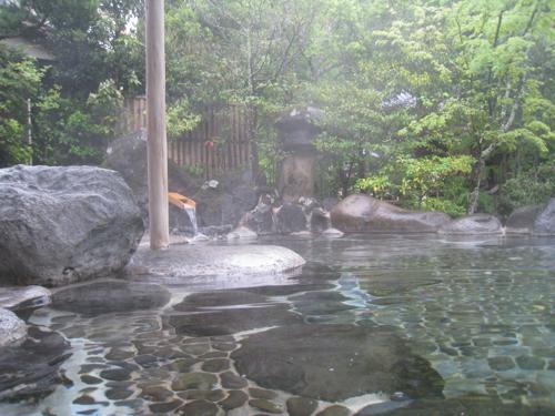 野天風呂2