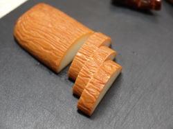 t塩さば、チーズ、カマボコ燻製9