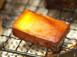 t塩さば、チーズ、カマボコ燻製8