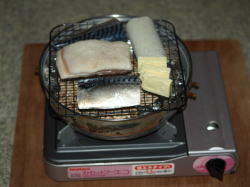 t塩さば、チーズ、カマボコ燻製01