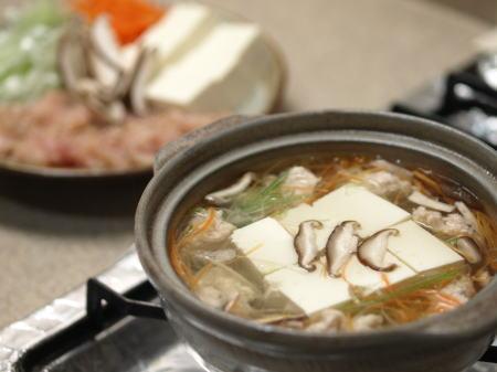 t鶏湯豆腐11