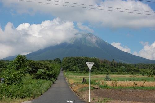 好きな大山