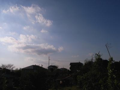 2009年12月06日空
