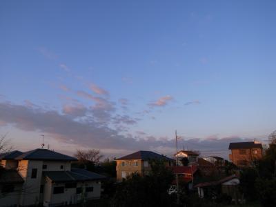 2009年12月07日空