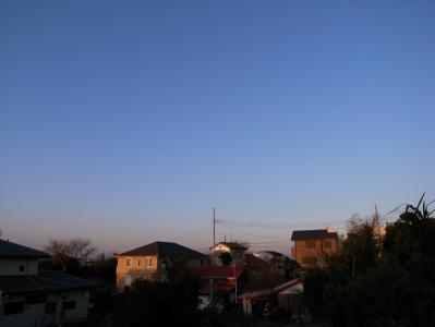 2009年12月08日空