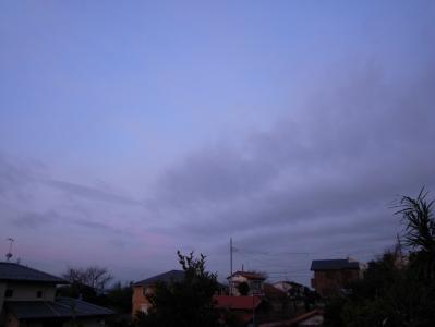 2009年12月09日空