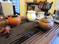 新星茶荘茶セット(小)