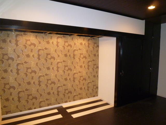 石川部屋103