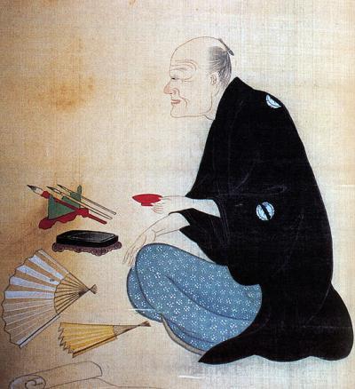 太田蜀山人
