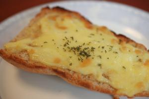 全粒粉フランスパン2