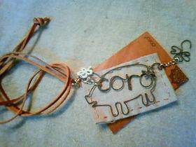 COROネックレス