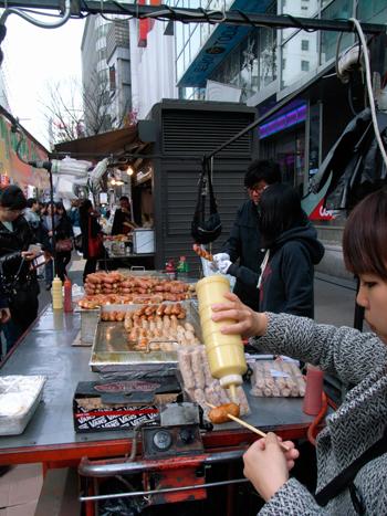 11_韓国の風習