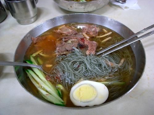 8-韓国冷麺