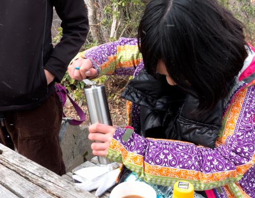 山コーヒー03