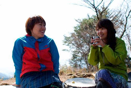 比叡山-お昼休憩03