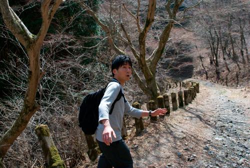 81_比叡山までの道
