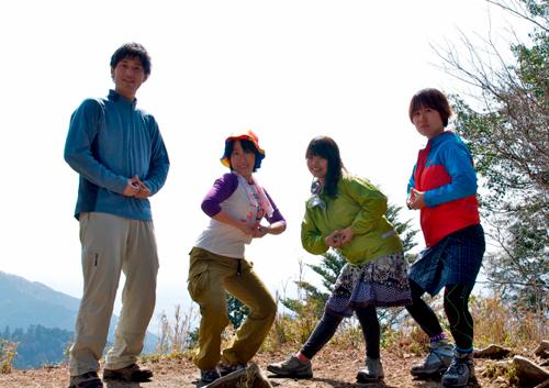 比叡山-お昼休憩05