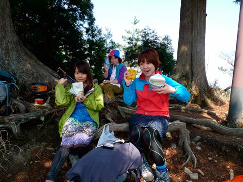 比叡山-お昼休憩01