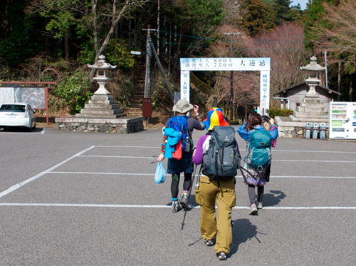 002横川中堂入り口