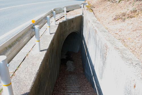 比叡山トンネル2