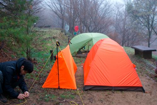 06金剛キャンプ場