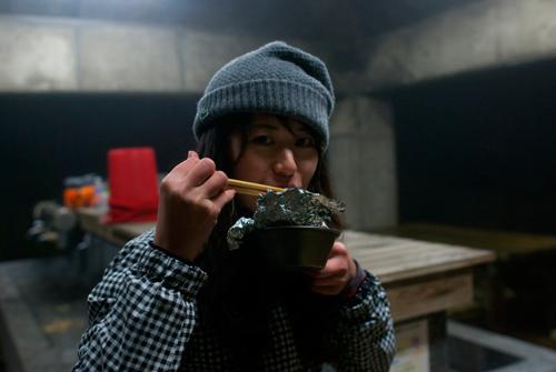 04-2金剛山晩ご飯