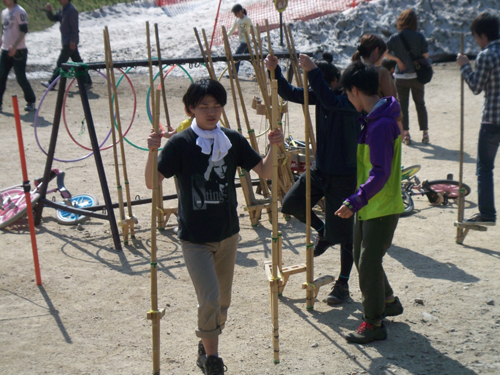 12-6蓬莱山遊具