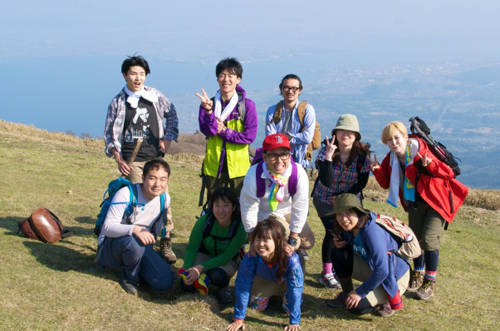18-2蓬莱山山頂