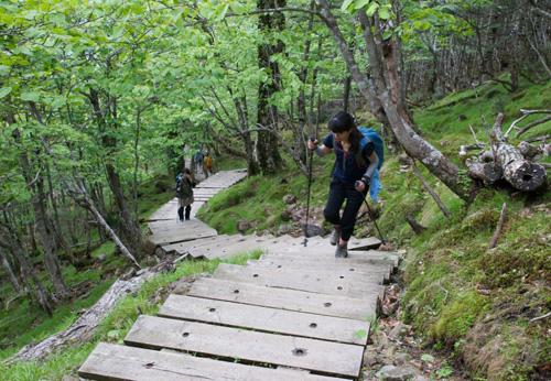 8-2登りの階段