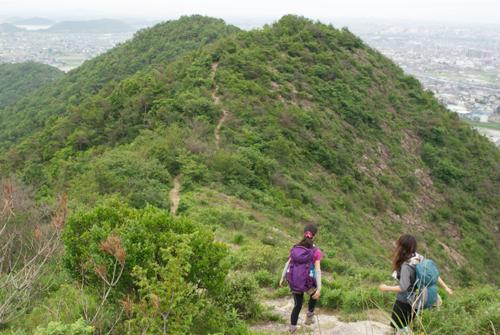 30-619高御位山