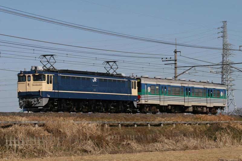 キハ3発 051