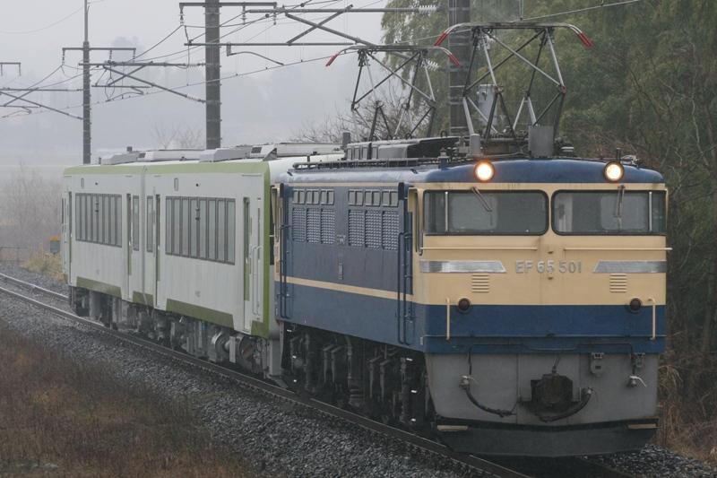 キハ110KY出場 013 - コピー