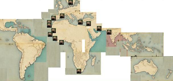 アフロ勢力図011205