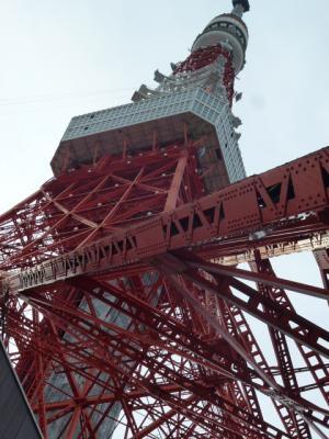 東京タワー4.7
