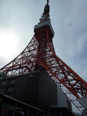 東京タワー②4.7