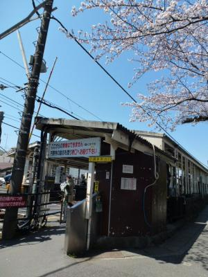 北鎌倉駅4.9