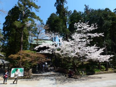 円覚寺入口4.9