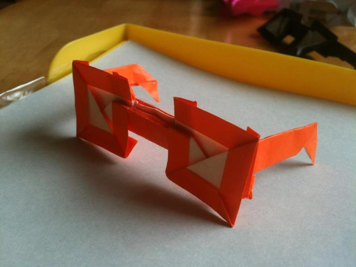 紙 折り紙 折り紙 メガネ : emmamma.blog116.fc2.com