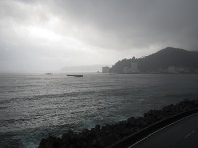 熱海の太平洋