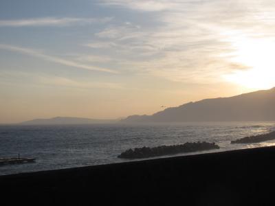 静岡の太平洋