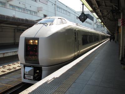 651系上野1