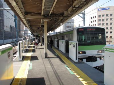 大塚駅ホーム2